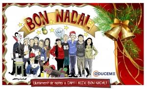 ¡Feliz Navidad y próspero Año Nuevo! Nos vemos el 9 de enero :)